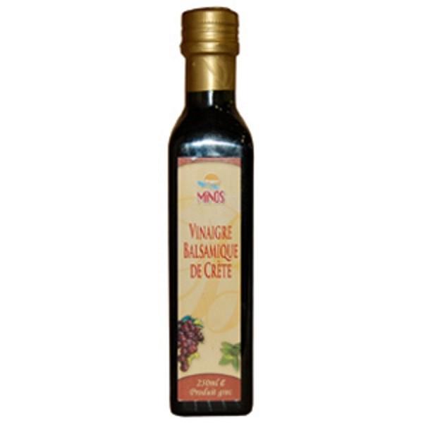 Vinaigre balsamique Crète 50 cl