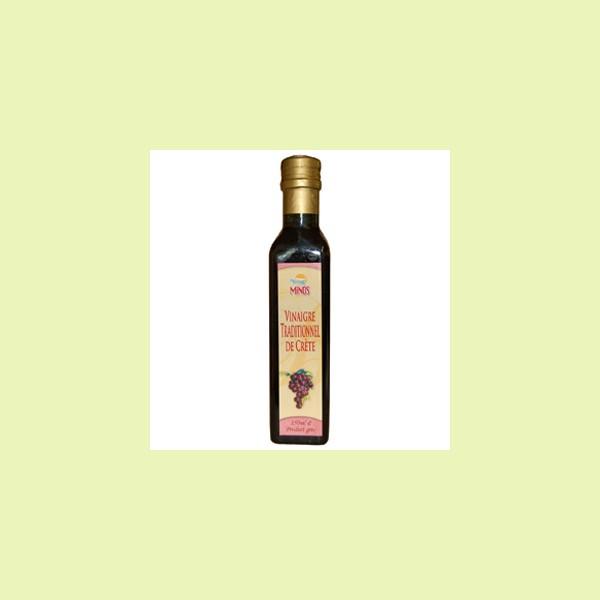 Vinaigre tradition Créte 50cl