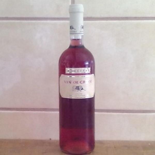 KOURTAKI rosé - 75 cl