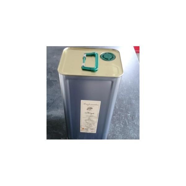 Huile Sitia BIO (AOP) - 5 litres