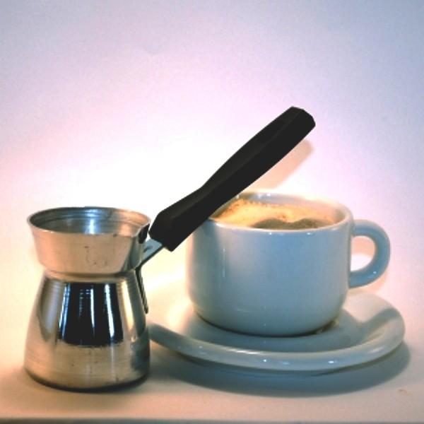 """Cassolette N°2 pour café """"grec"""""""